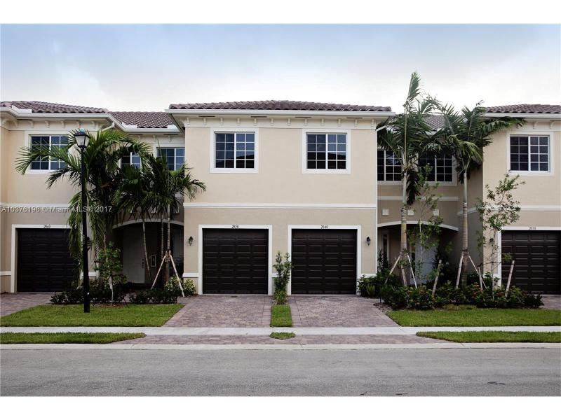 2735 SW 81 Terrace,  Miramar, FL
