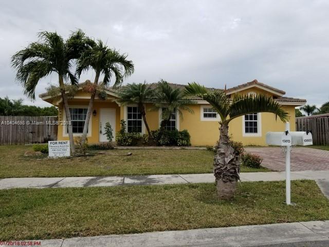 Residential Rental En Rent En Miami-Dade  , Homestead, Usa, US RAH: A10404698