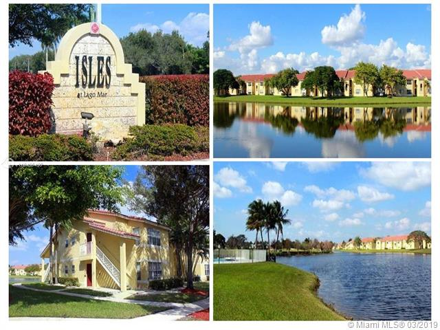 437  Vista Isles Dr  Unit 2215, Sunrise, FL 33325-6157