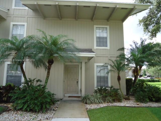 3604 NW Adriatic Ln  Unit 106, Jensen Beach, FL 34957-3111