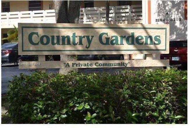 COUNTRY GARDENS CONDO COUNTRY