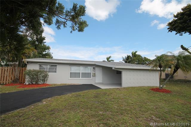 2111 NW 82nd Ter , Sunrise, FL 33322-3947
