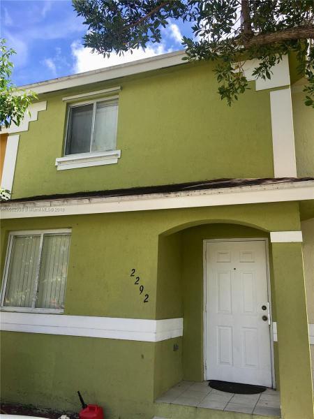 2091  Rutland St , Opa-Locka, FL 33054-3742