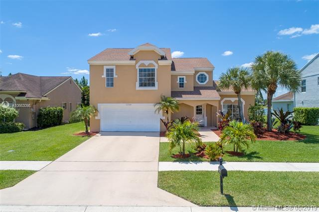 12841 Mill Circle, Boca Raton FL 33428-