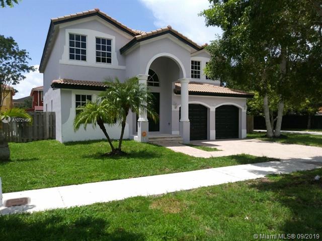 6164 SW 163rd Pl,  Miami, FL
