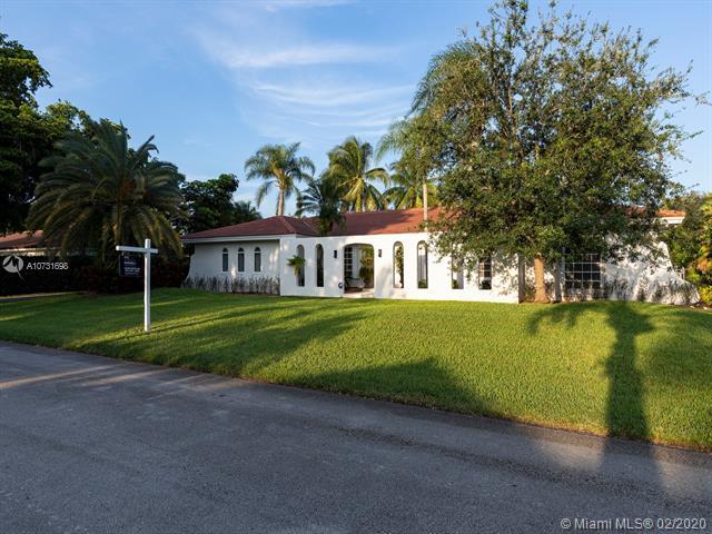 10225 SW 71st Ave, Pinecrest, FL, 33156