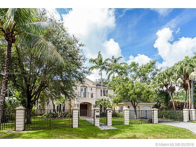 For Sale 3990   Hardie Av Coconut Grove  FL 33133 - Lennox Park