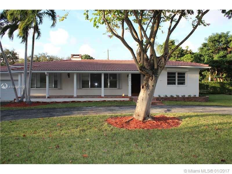 Coral Gables Residential Rent A10136165