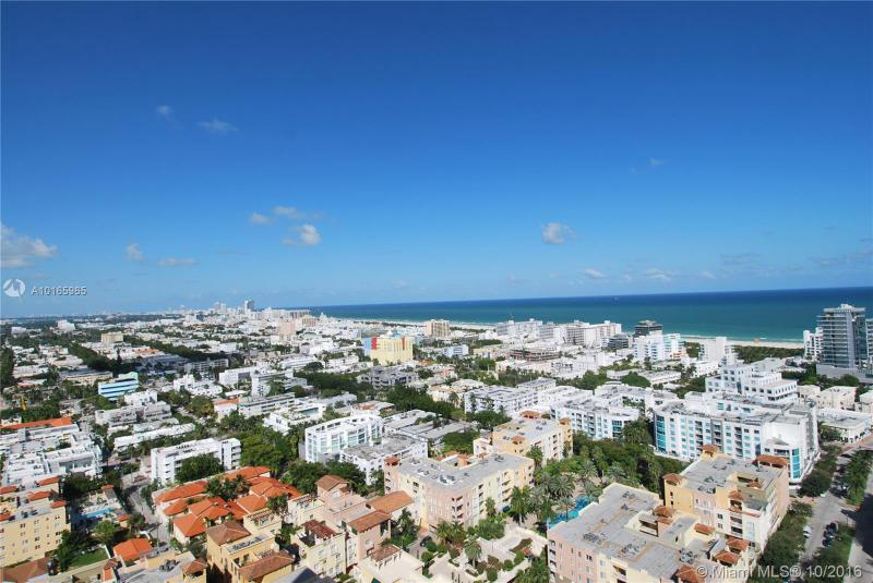 Residential Rental En Rent En , Miami Beach, Usa, US RAH: A10165965