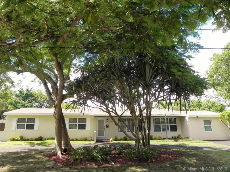 South Miami Single Family A10173265