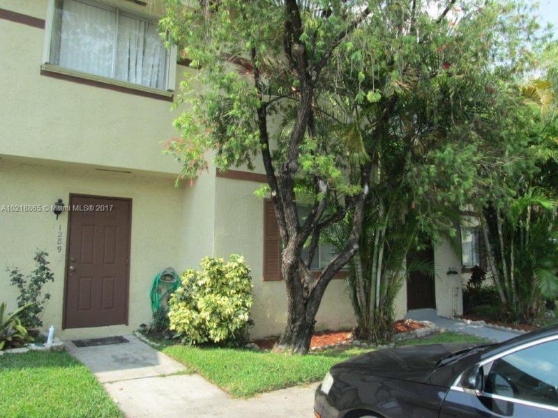 7904 9th St  Unit 7904, North Lauderdale, FL 33068