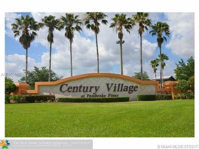 850 133 TERR  Unit 0, Pembroke Pines, FL 33027