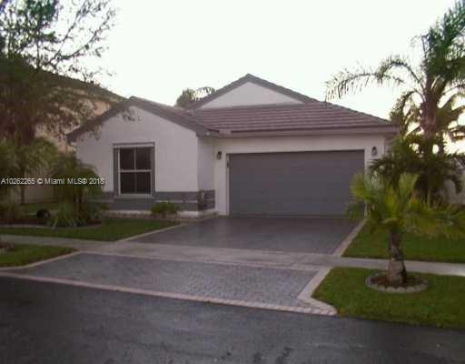 263 207th Way , Pembroke Pines, FL 33029