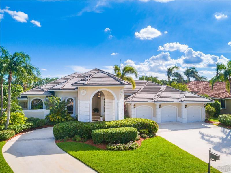 Single Family En Sale En Broward     , Weston, Usa, US RAH: A10347765