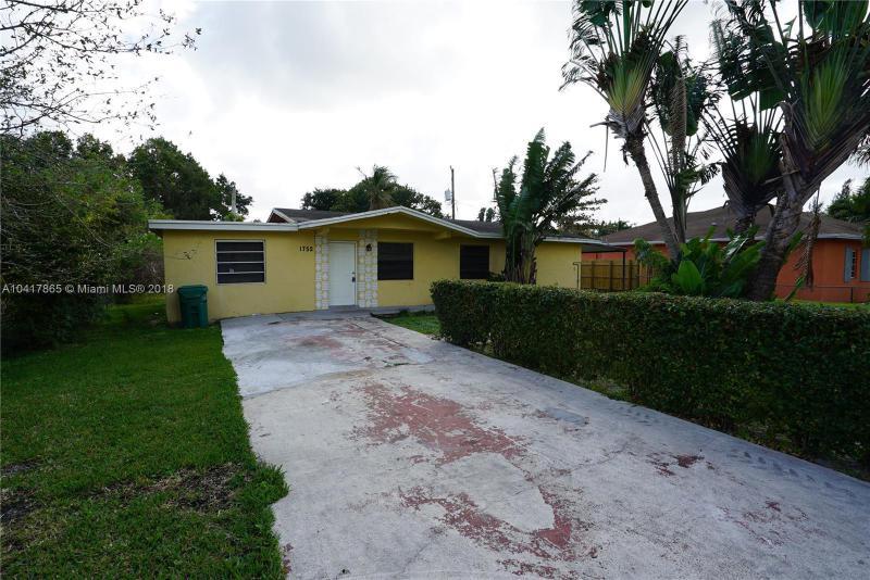 Imagen 1 de Single Family Florida>Miami>Miami-Dade   - Sale:199.900 US Dollar - codigo: A10417865