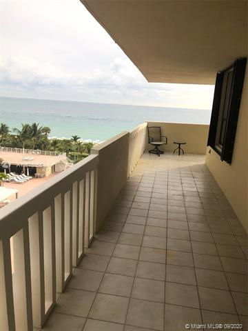 9801 Collins Ave 8Y, Bal Harbour, FL, 33154