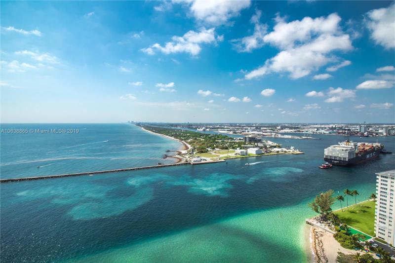 2100 S Ocean Ln  Unit 1202, Fort Lauderdale, FL 33316-3825