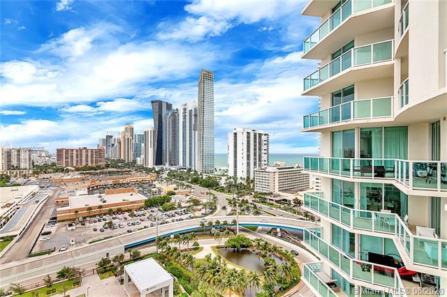 150 Sunny Isles Blvd 1-1803, Sunny Isles Beach, FL, 33160