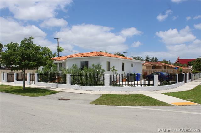 401 NW 39th Ave,  Miami, FL