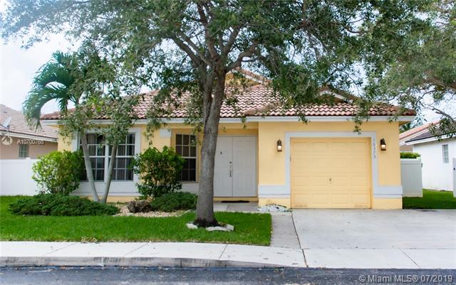 16373 NW 23rd St, Pembroke Pines, FL, 33028