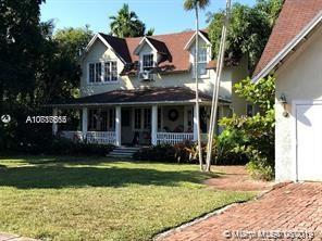 6810 Maynada St, Coral Gables, FL, 33146