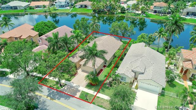 17588 SW 11th St, Pembroke Pines, FL, 33029