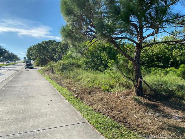 1411 SW Becker Rd, Port St Lucie, FL, 34953