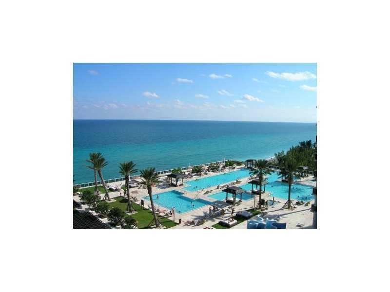 Hallandale Residential Rent A1865765