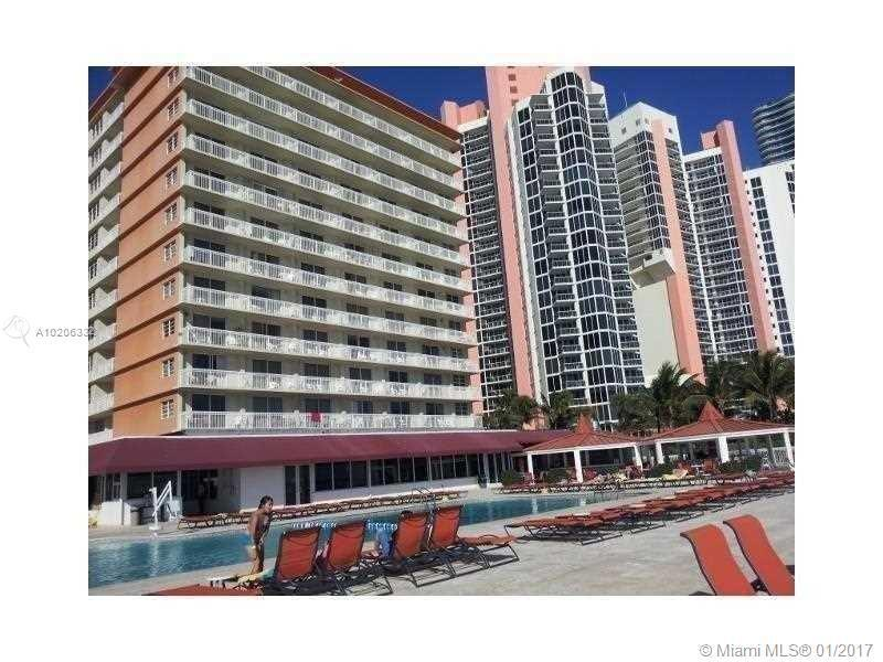 19201 Collins Ave  Unit 445, Sunny Isles Beach, FL 33160