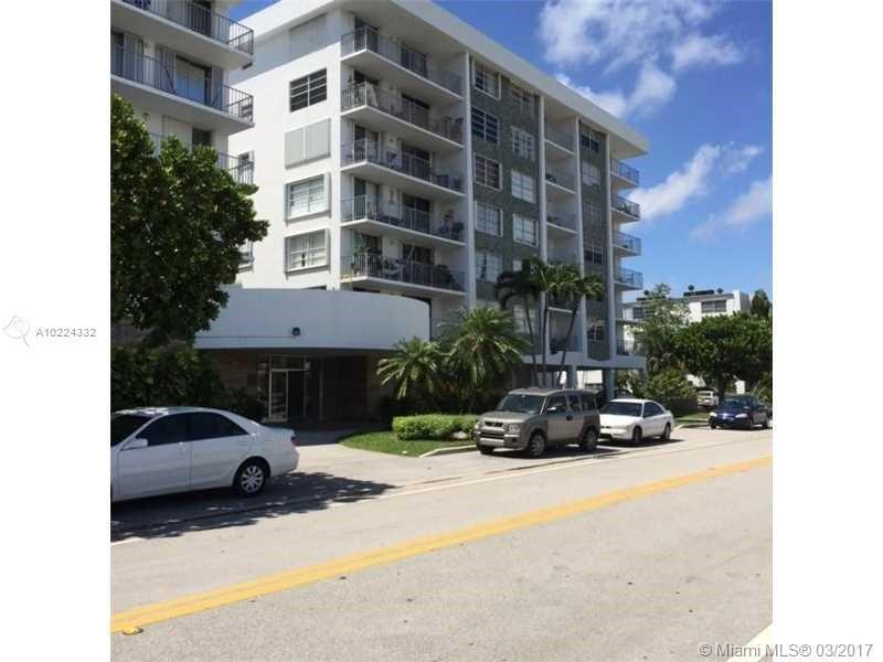 1120 99th St  Unit 201, Bay Harbor Islands, FL 33154