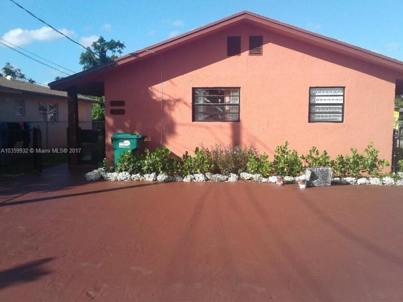 Residential Income En Sale En Miami-Dade  , Miami, Usa, US RAH: A10359932