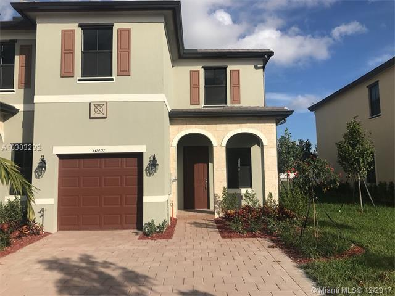 3328 W 91 TERRACE  Unit 3328, Hialeah Gardens, FL 33018-