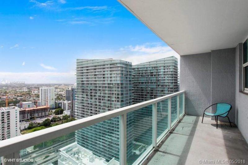 VUE AT BRICKELL CONDO Vue at B