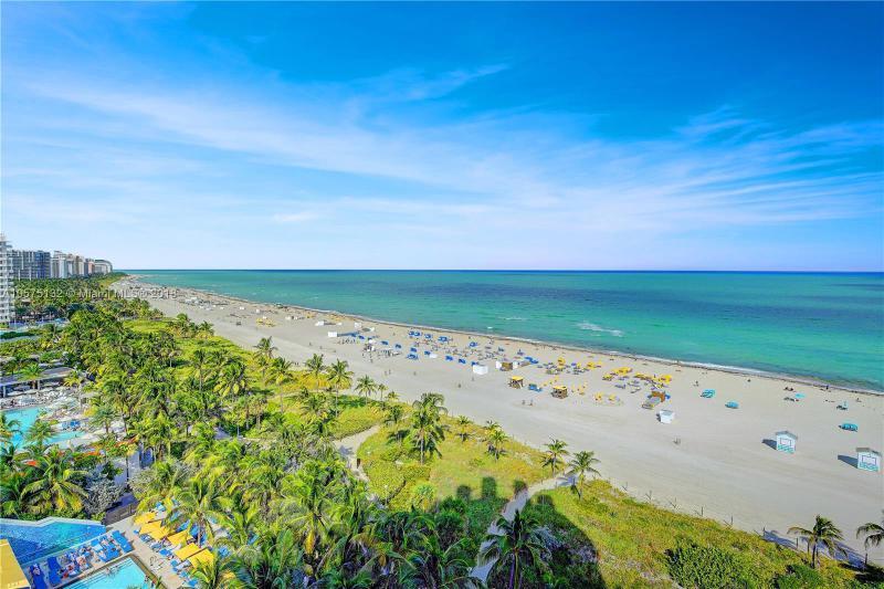 1500 OCEAN DRIVE CONDO 1500 Oc - Miami Beach - A10575132
