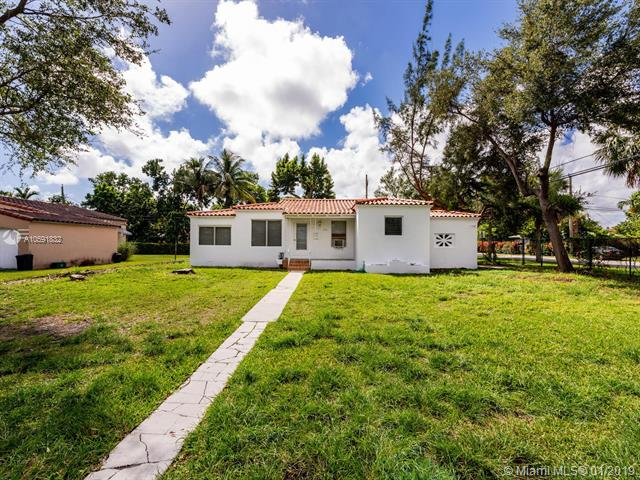 9550 NW 2nd Ave , Miami Shores, FL 33150-1706