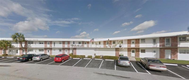 301 Golf Boulevard, Pompano Beach FL 33064-