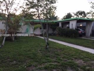 540 N 68th Ave , Hollywood, FL 33024-7517
