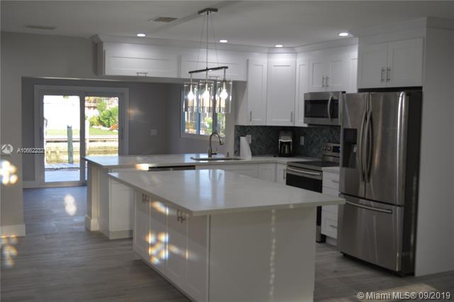 4610 SW 43rd Ave, Dania Beach, FL, 33314