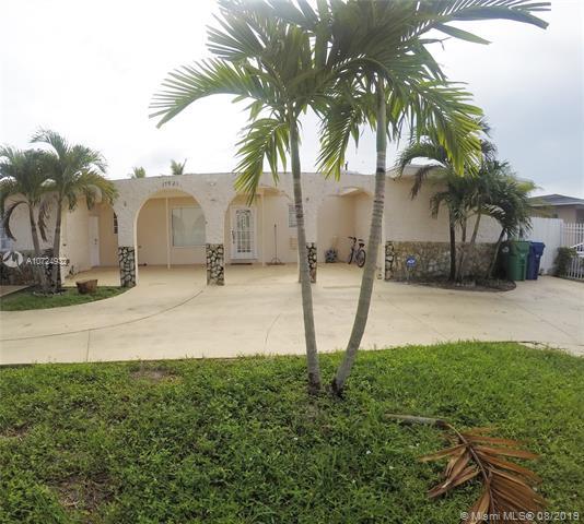 17921 NW 43RD Ave, Miami Gardens, FL, 33055