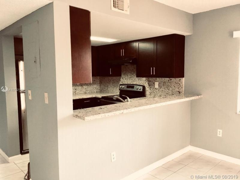 100 SW 110th Ave 135-5, Sweetwater, FL, 33174