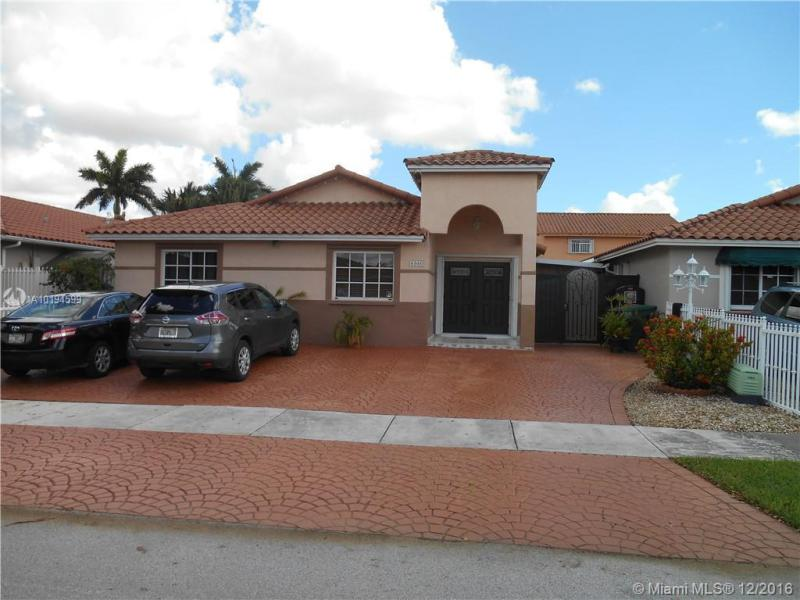 3508 88TH TERRACE , Hialeah Gardens, FL 33018
