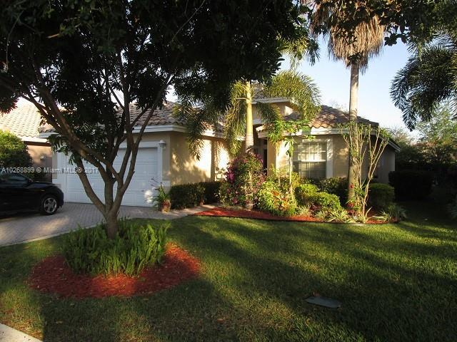 4787 117th Ave, Coral Springs FL 33076-2248