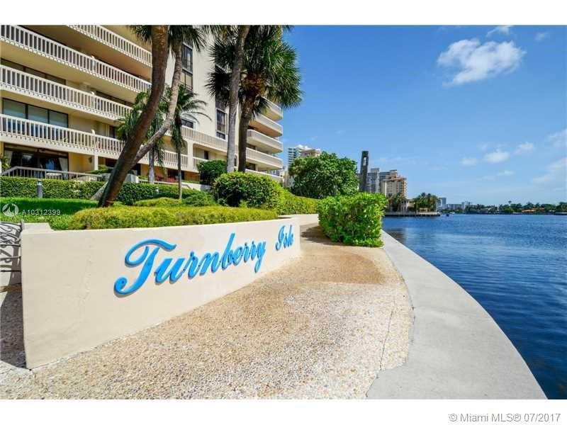 TURNBERRY ISLES