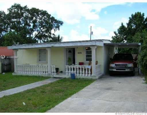 3170 Nw 96th St