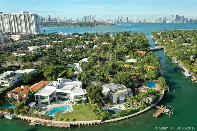 SUNSET ISLANDS MIAMI BEACH
