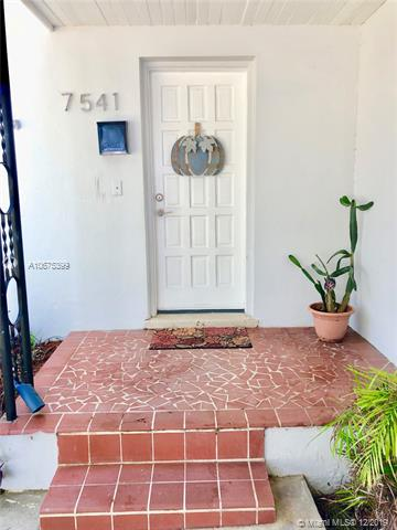 7541 Bounty Ave, North Bay Village, FL, 33141