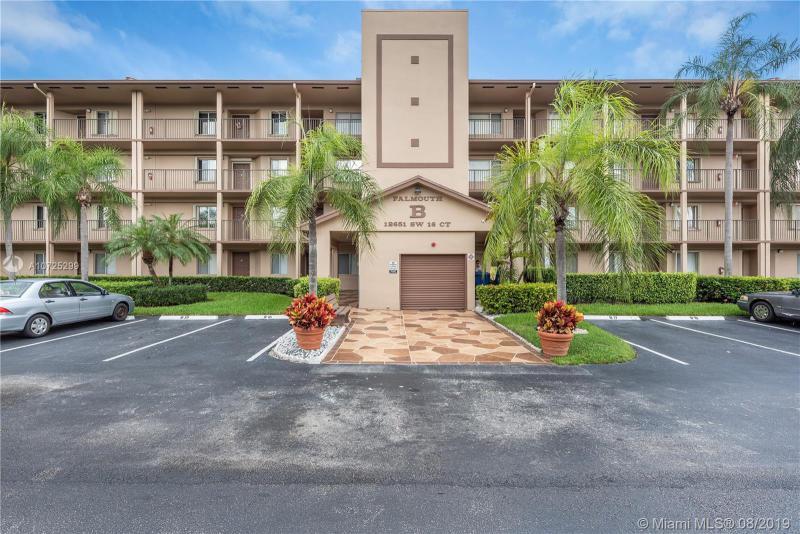 12651 SW 16th Ct 306B, Pembroke Pines, FL, 33027