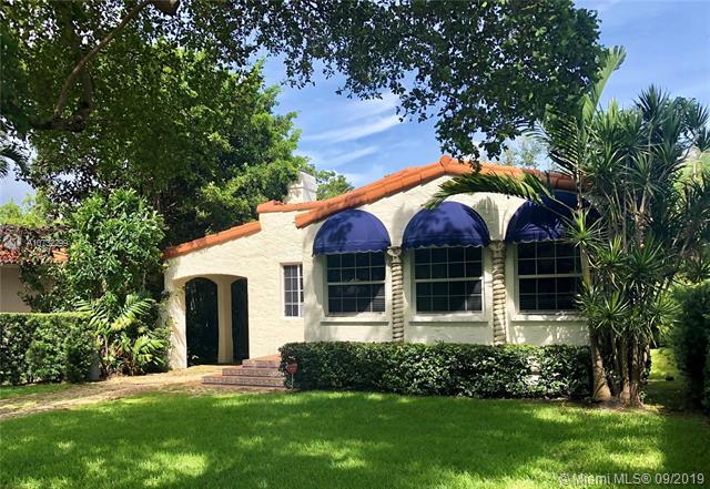 1411 Columbus Blvd, Coral Gables, FL, 33134