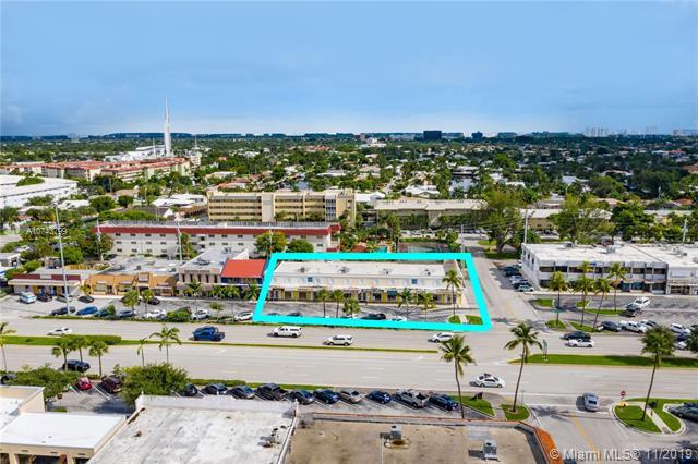 2701-2715 E Commercial Blvd,  Fort Lauderdale, FL
