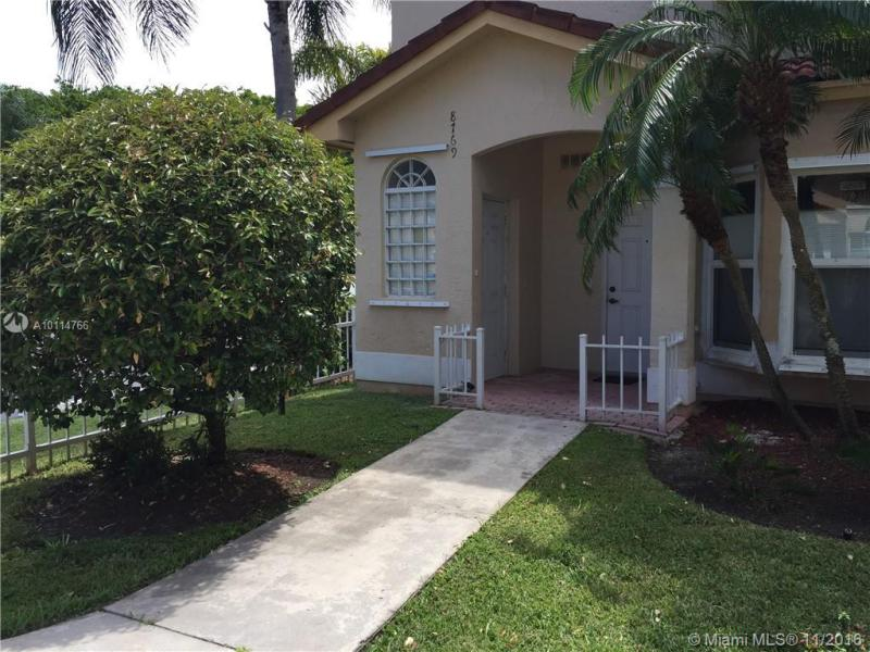 11050 196th St  Unit 312, Cutler Bay, FL 33157